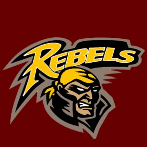 Rebels Football Custom Shirts & Apparel