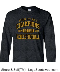Fall 2013 Championship Long Sleeve Design Zoom